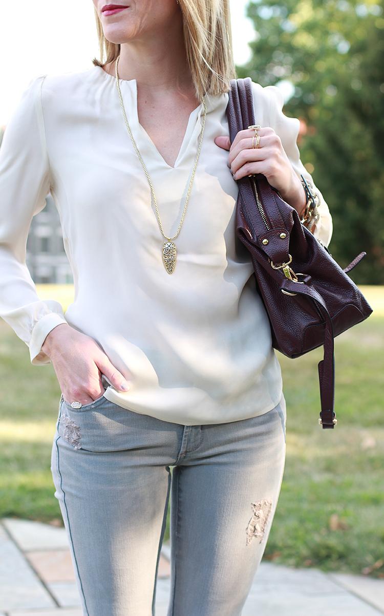 Fall Fashion, Fall Outfit Idea