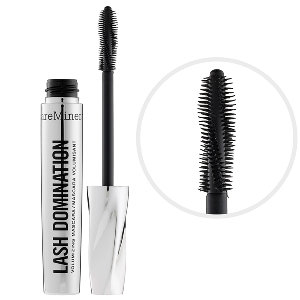 bareMinerals Lash Domination Volumizing Mascara - Intense Black