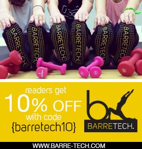 Barre Tech Studio