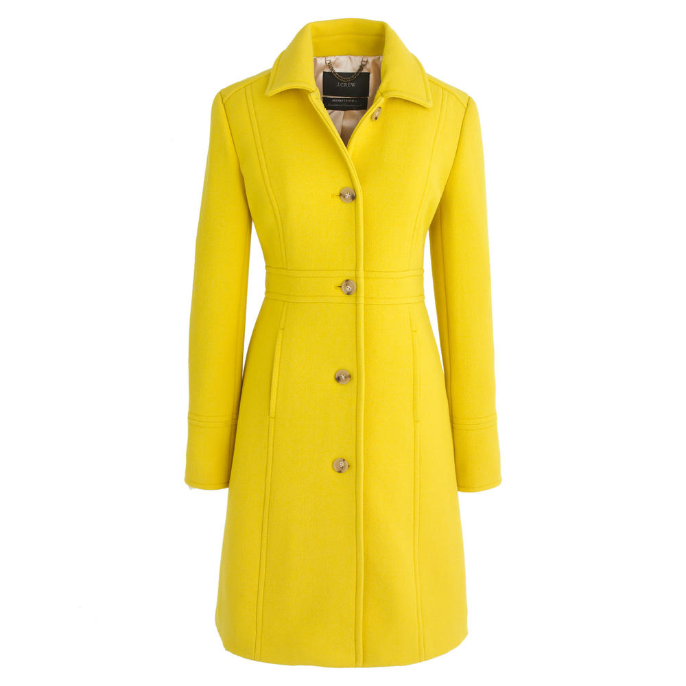 Lady Day Coat