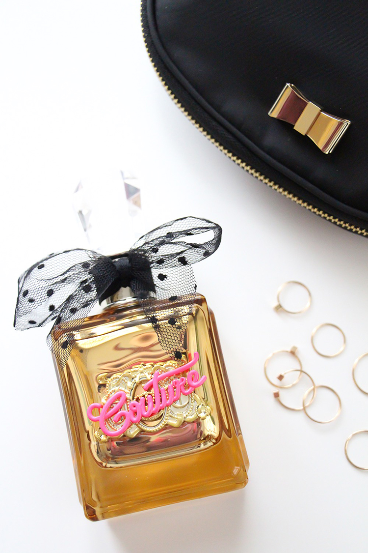 Viva La Juicy Gold Couture Fragrance Review, Holiday Fragrance