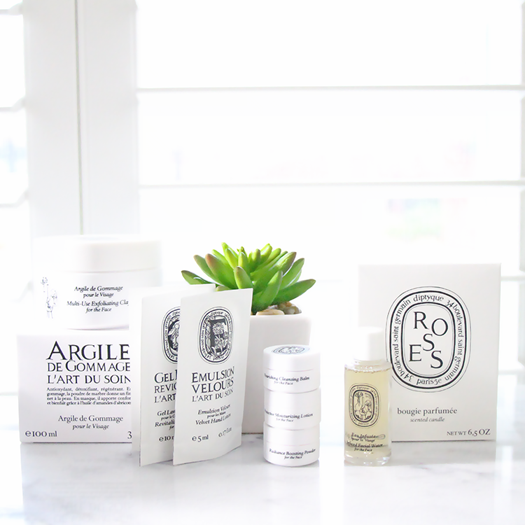 Diptyque Beauty Review