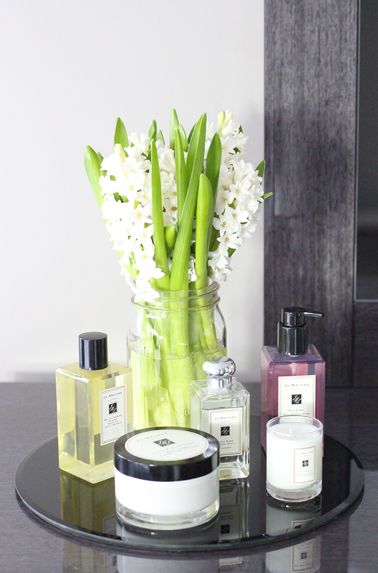 Jo Malone Bath Set, Sunday Night Pamper Session