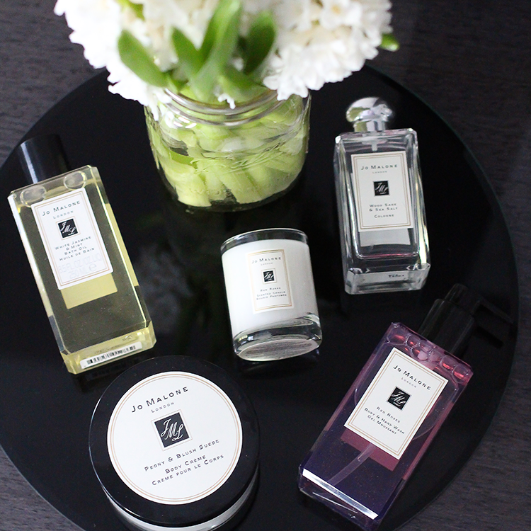 Jo Malone Bath Product Review