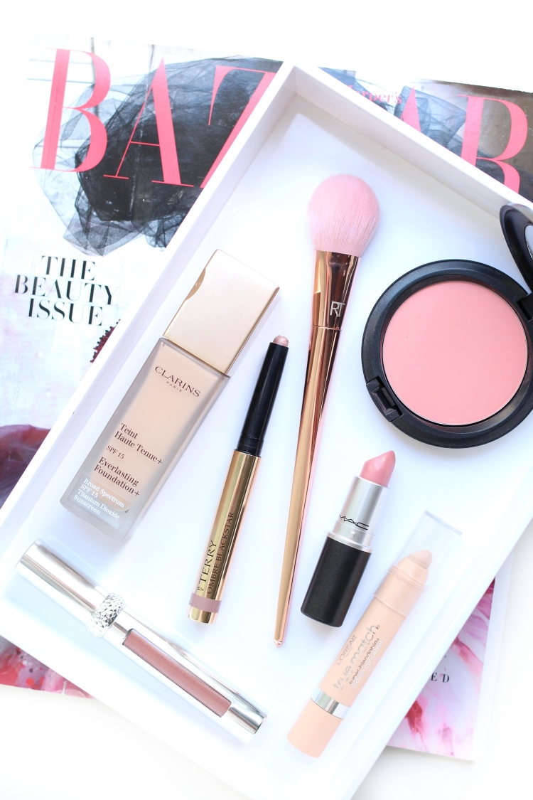 April Beauty Favorites