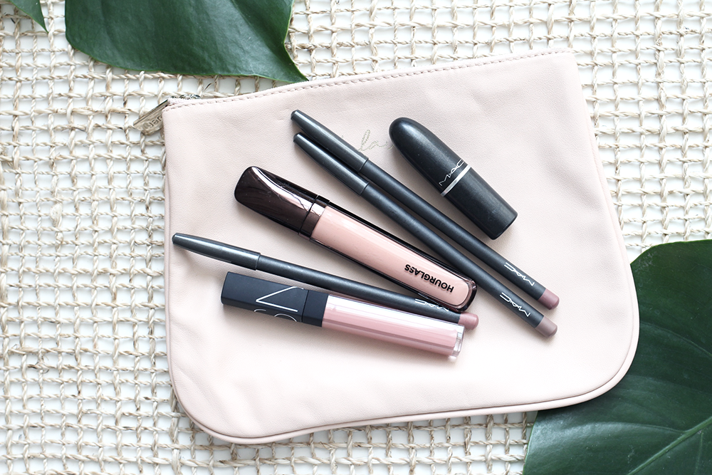 Kylie Jenner MAC Lip Liners
