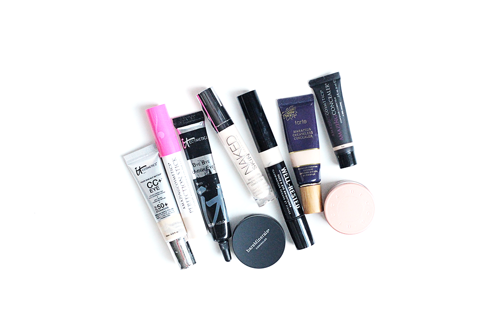 The Top Concealers from Ulta