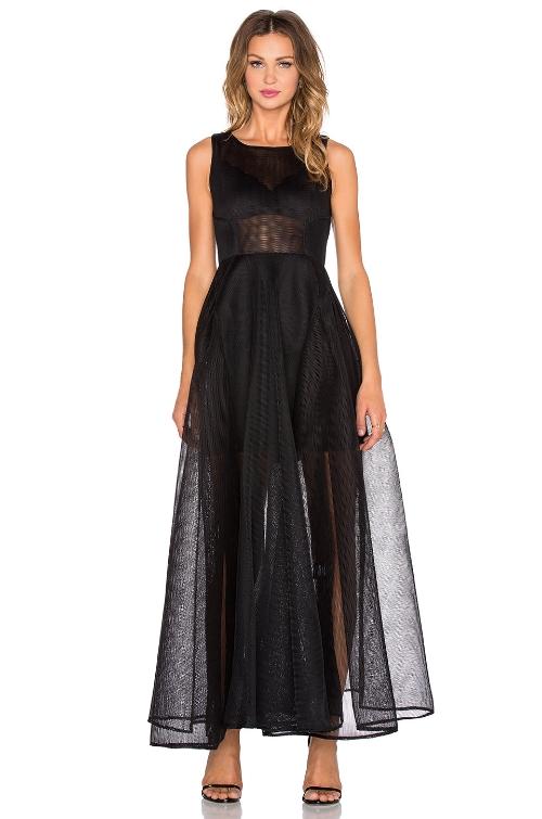 Babylon Maxi dress