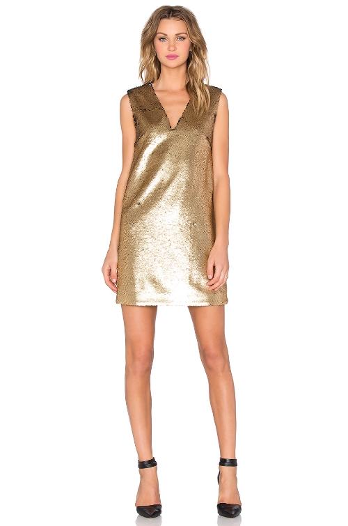 The Runner Dress