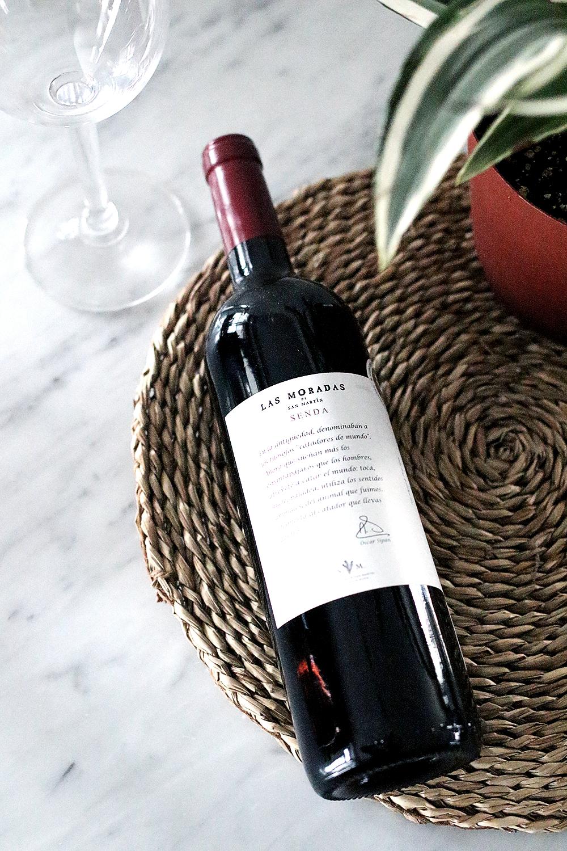 Garnacha Red Wine