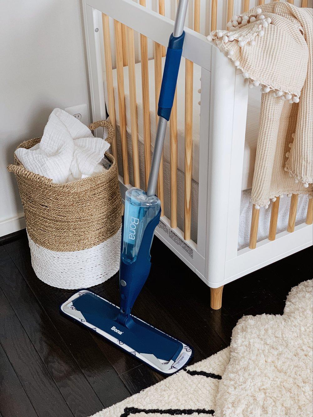 BONA floor mop
