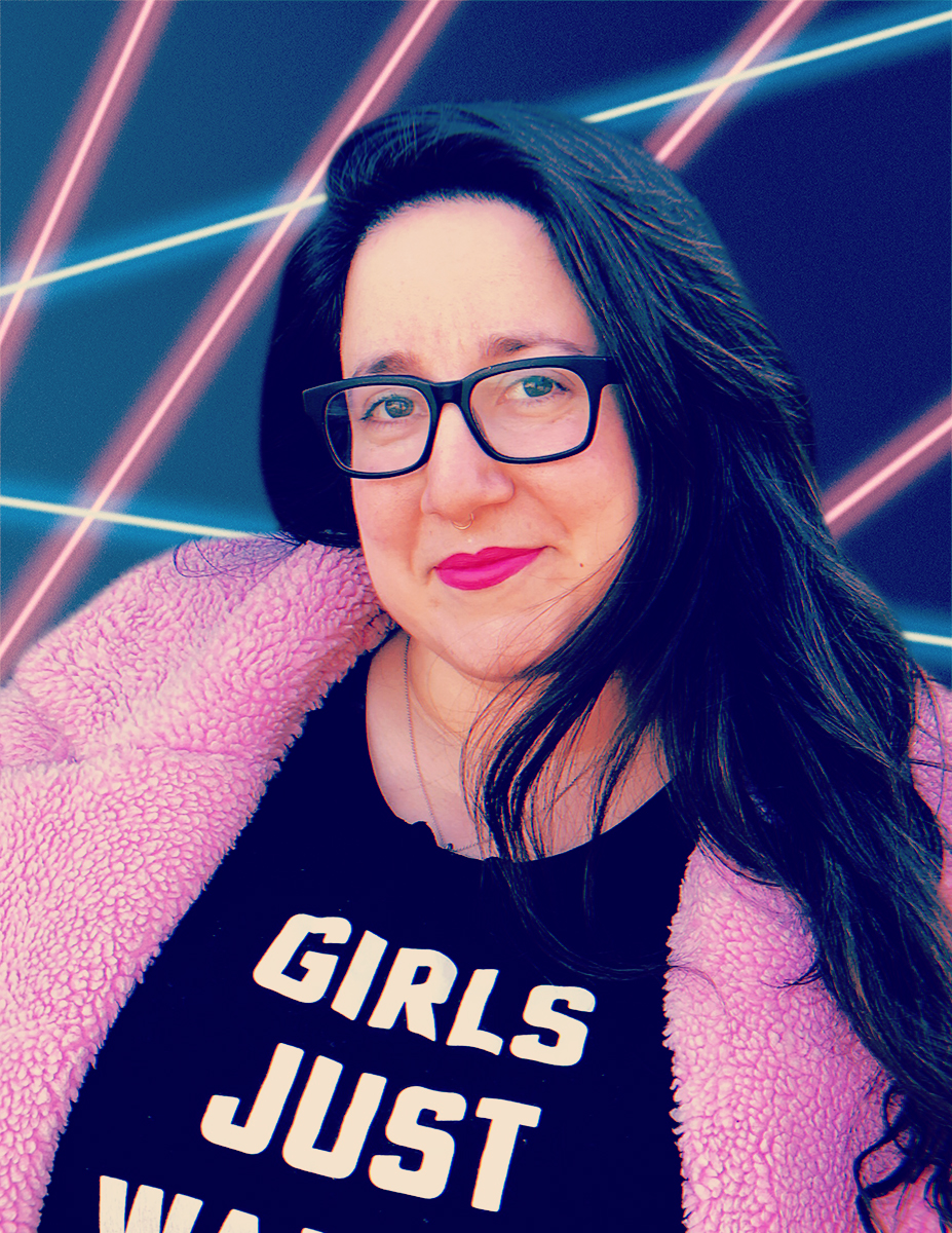 Vanessa Friedman, Social Media + A-Camp Bee Team