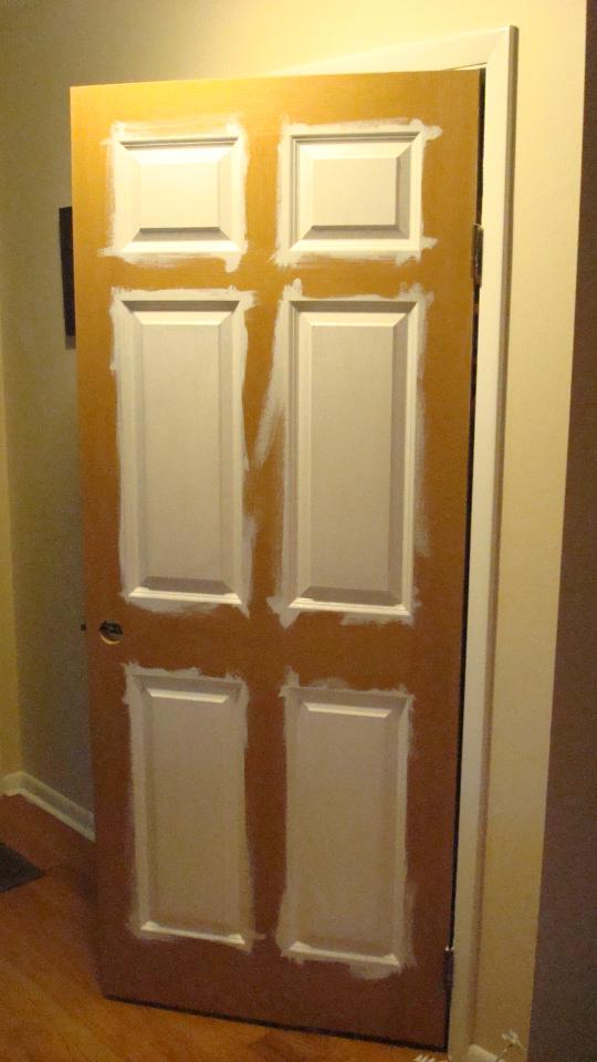 painting a closet door.JPG