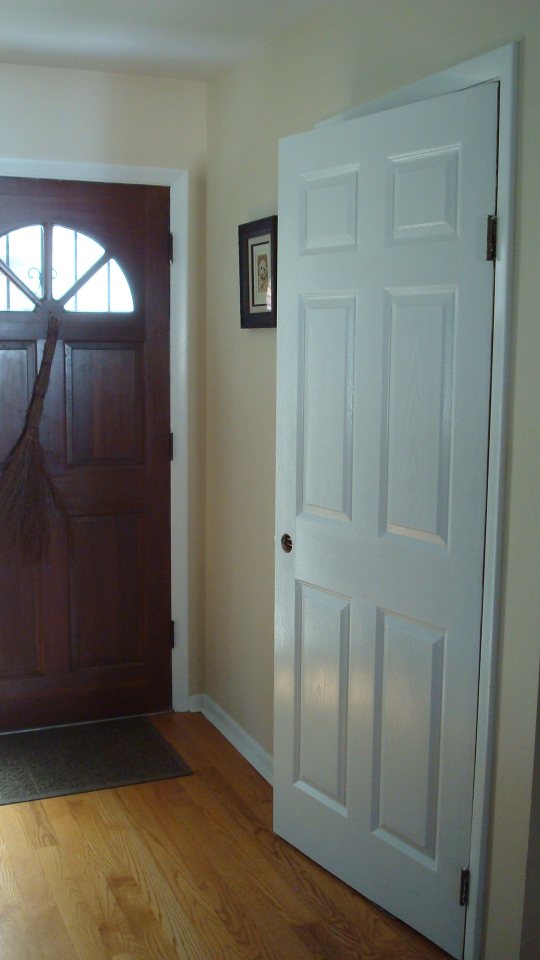 finished pained closet door.JPG