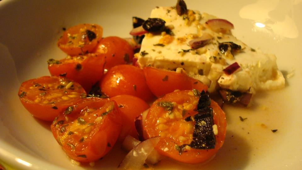 feta tomatoe bake.JPG