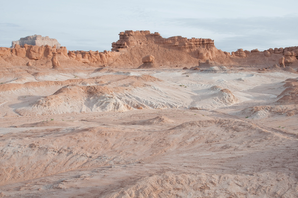 Goblin Valley, Utah, 2009