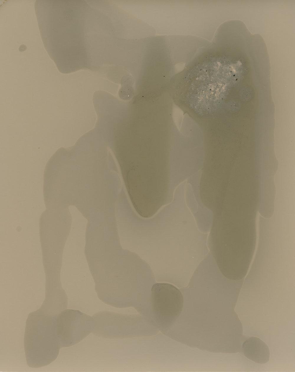 Ice Melt #6