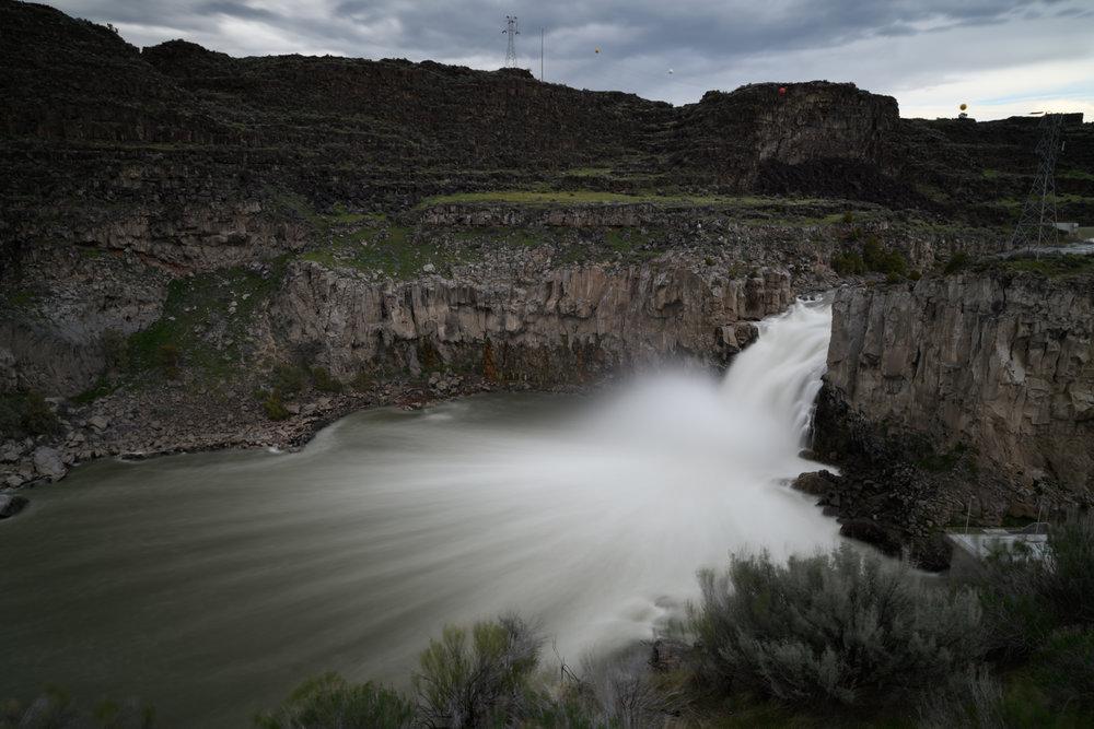 Twin Falls, Idaho 2019