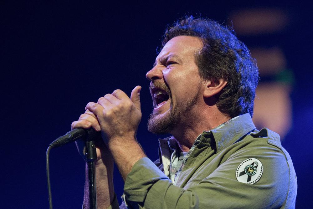 Eddie Vedder/Pearl Jam