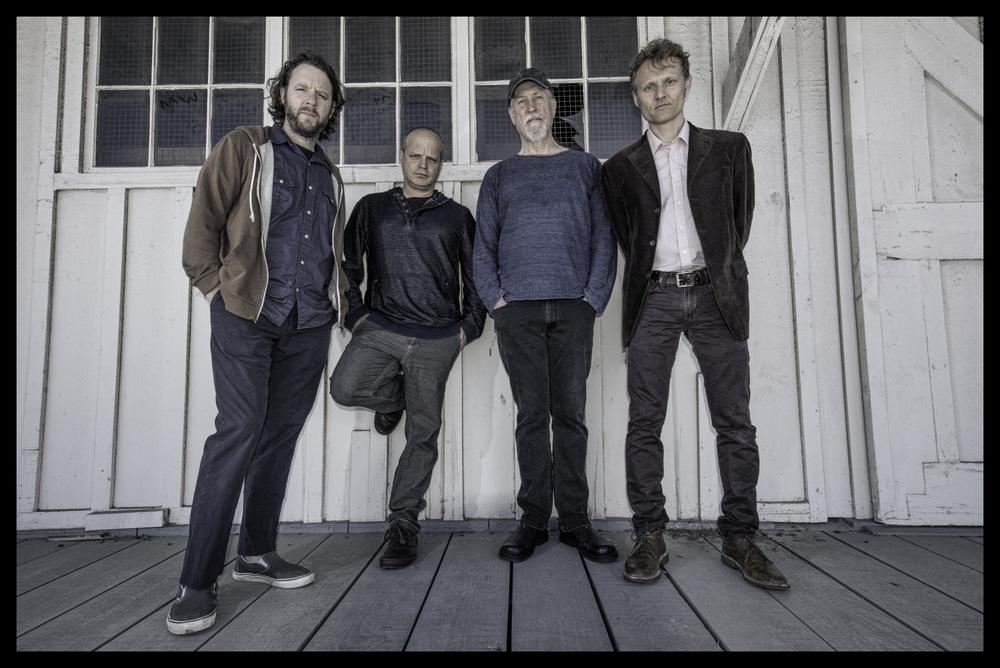 Medeski, Martin, wood& Scofield