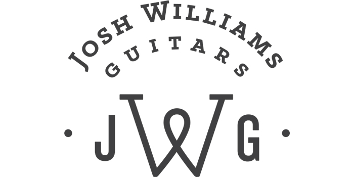 Josh Williams Guitars