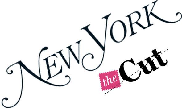 New York Magazine's The Cut