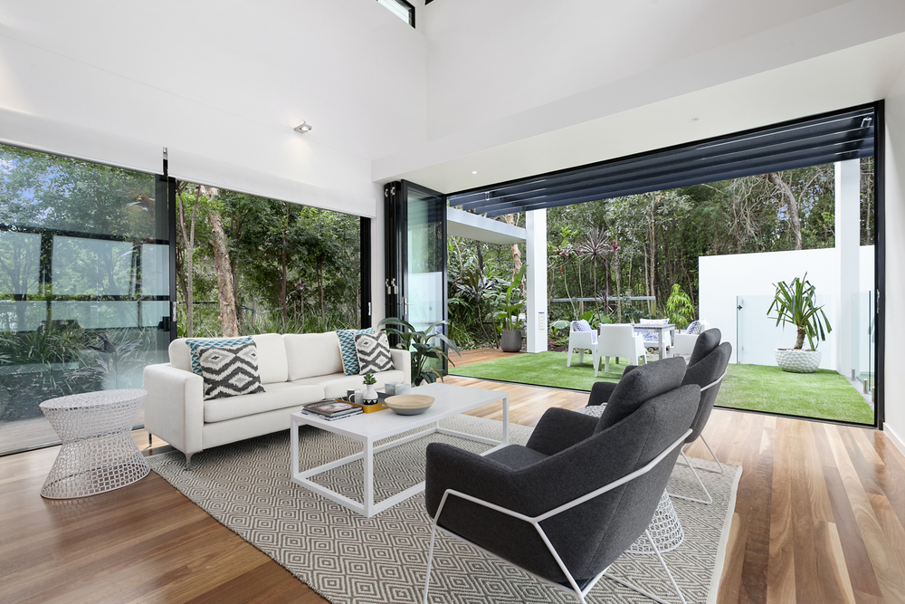 property styling real estate styling interior design noosa sunshine coast