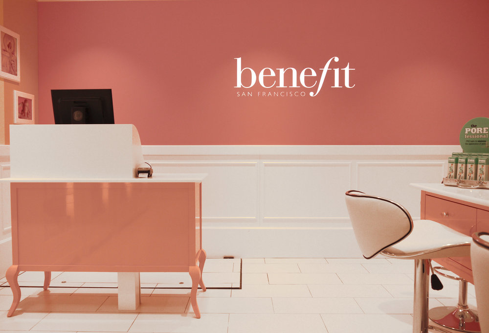 Concept implementation - We implemented Benefit's concept using its guidelines, and proposing new building solutions.