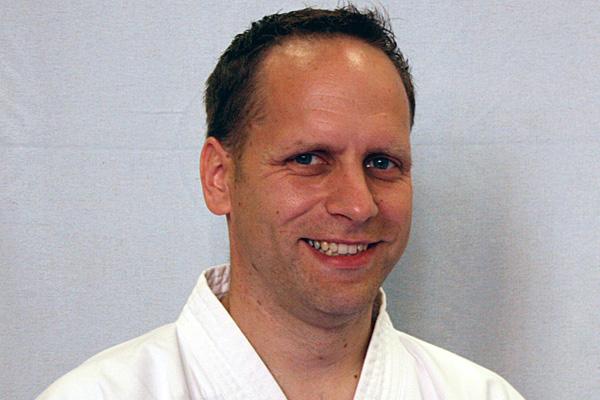 Sven Ferner, 3. Dan
