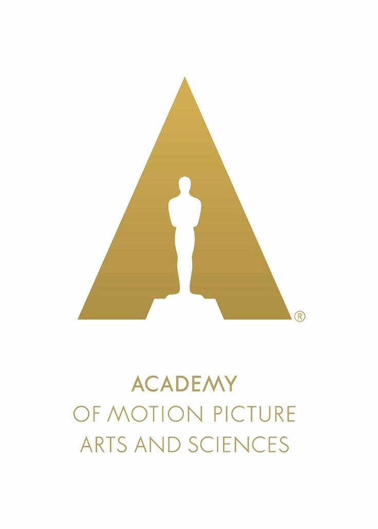 The new logo for the Oscars is such an elegant and smart improvement. Here's the old one: