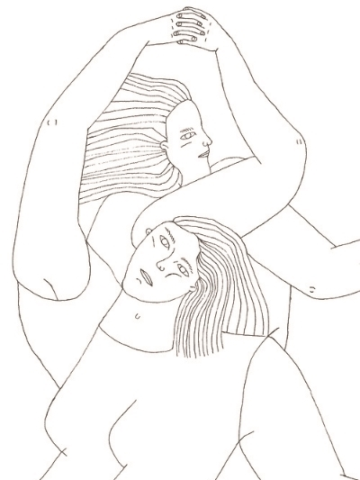 [[Drawings by  giadaganassin /// Des dessins de  giadaganassin ]]