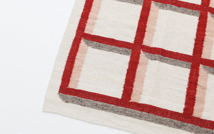 "[[Major rug crush : "" El Prado "" by Grain Design///Gros coup de coeur pour ce tapis  ""  El Prado  "" par Grain Design ]]"