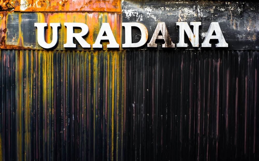 URADANA