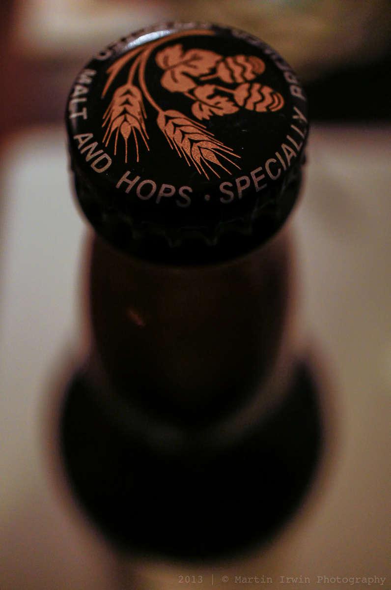 Yokohama Ale