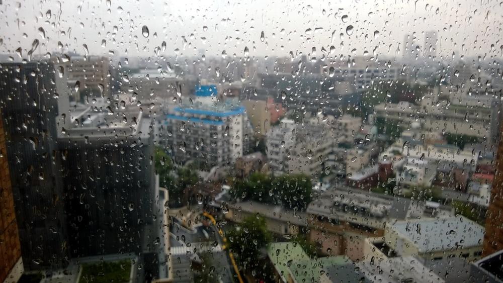 Still raining | Nokia Lumia 920 | 1/366s f/2.0 ISO100