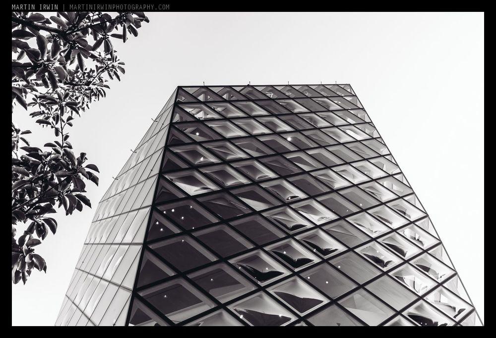 Hint: Designed by Herzog & de Meuron