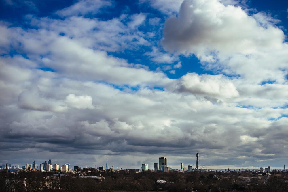 London | A7R & C/Y Carl Zeiss Distagon T* 28/2,8
