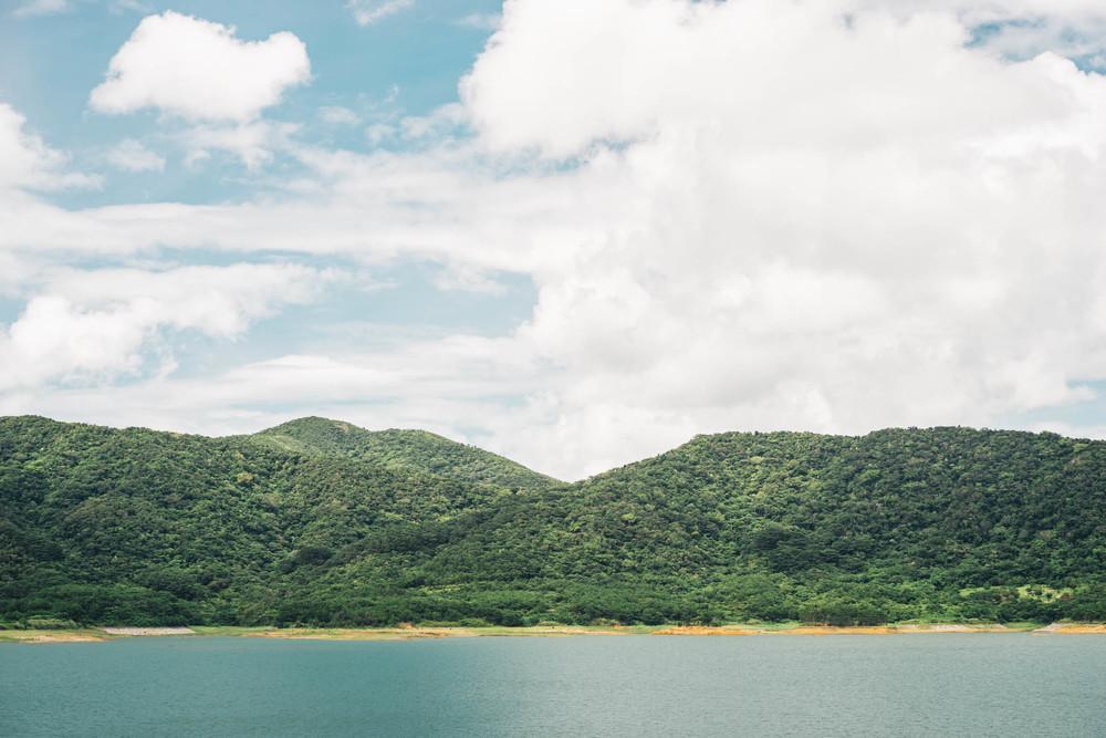 Reservoir | A7R &Leica Macro-Elmarit-R 60mm f/2.8 | 60mm f/8 ISO200 1/250