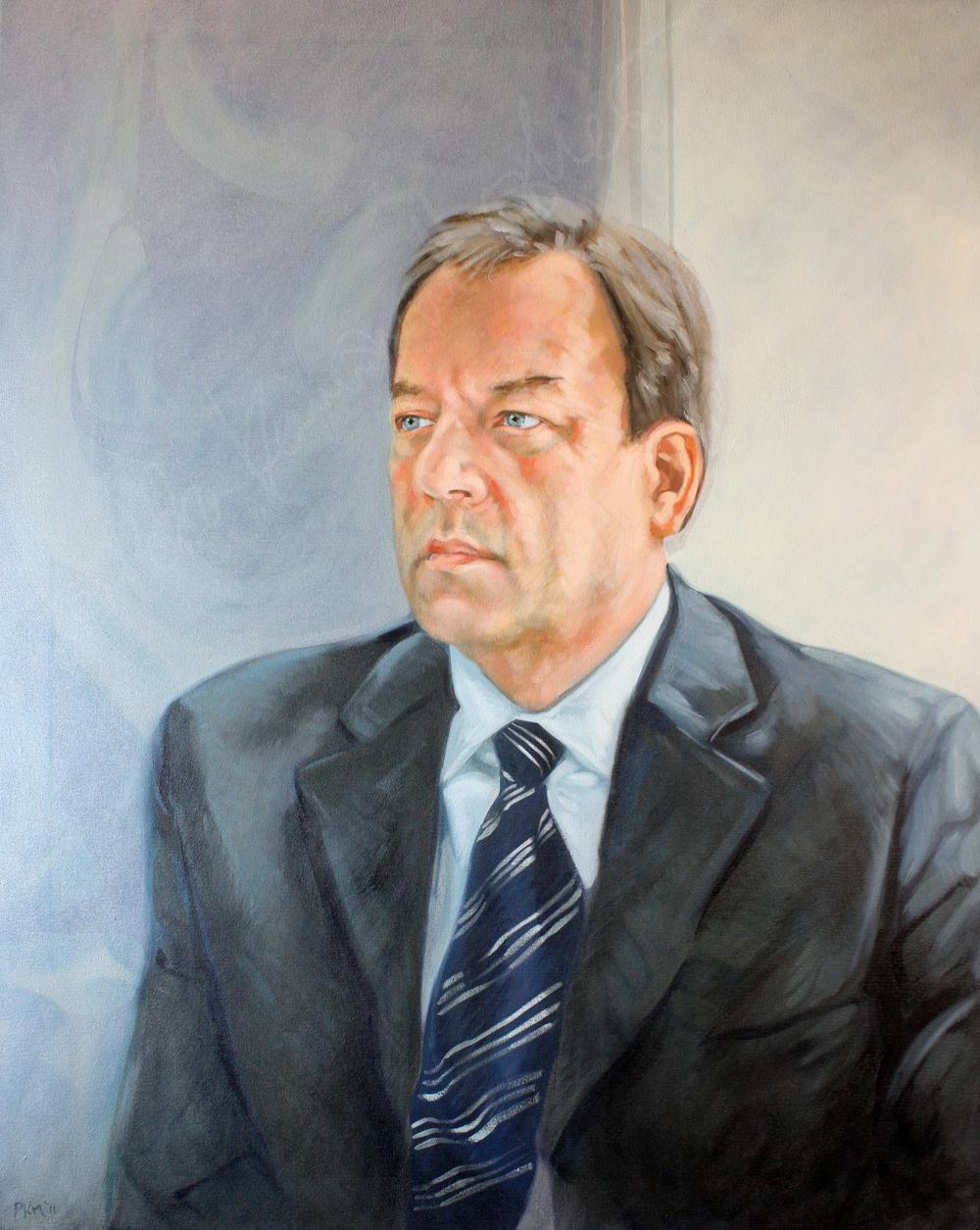 Professor Rauli Svento