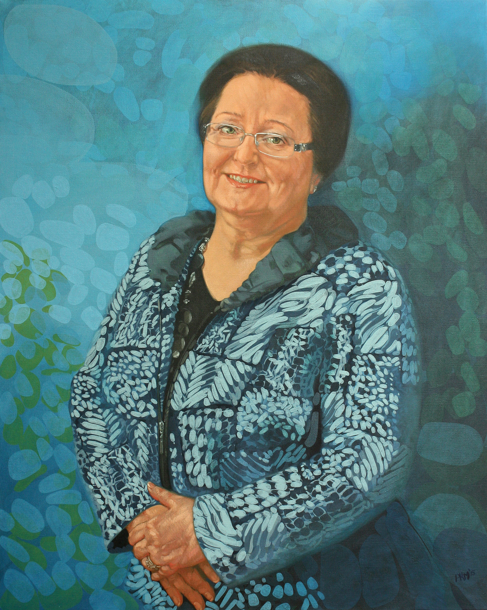 Professor Taina Turpeenniemi-Hujanen