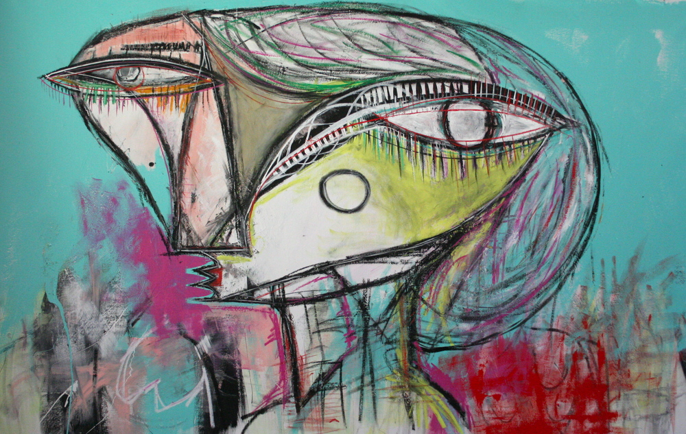 ELENA . 41X64 .AVAILABLE IN NY