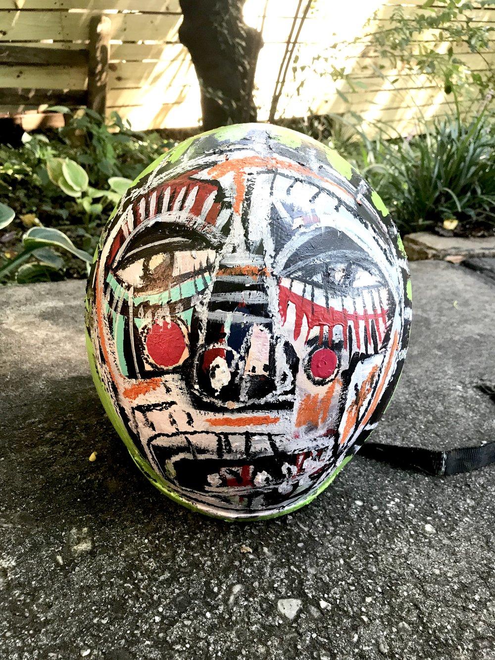 Helmet N/A