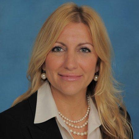 Renee Jordan, Region V