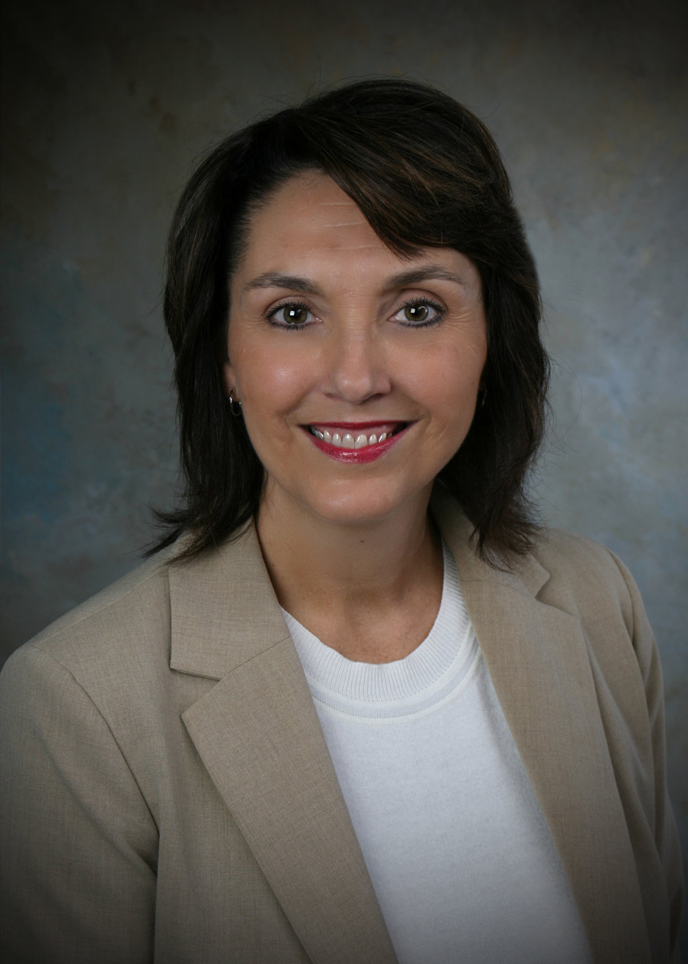 Nesha Donaldson, CFO Cullman RMC