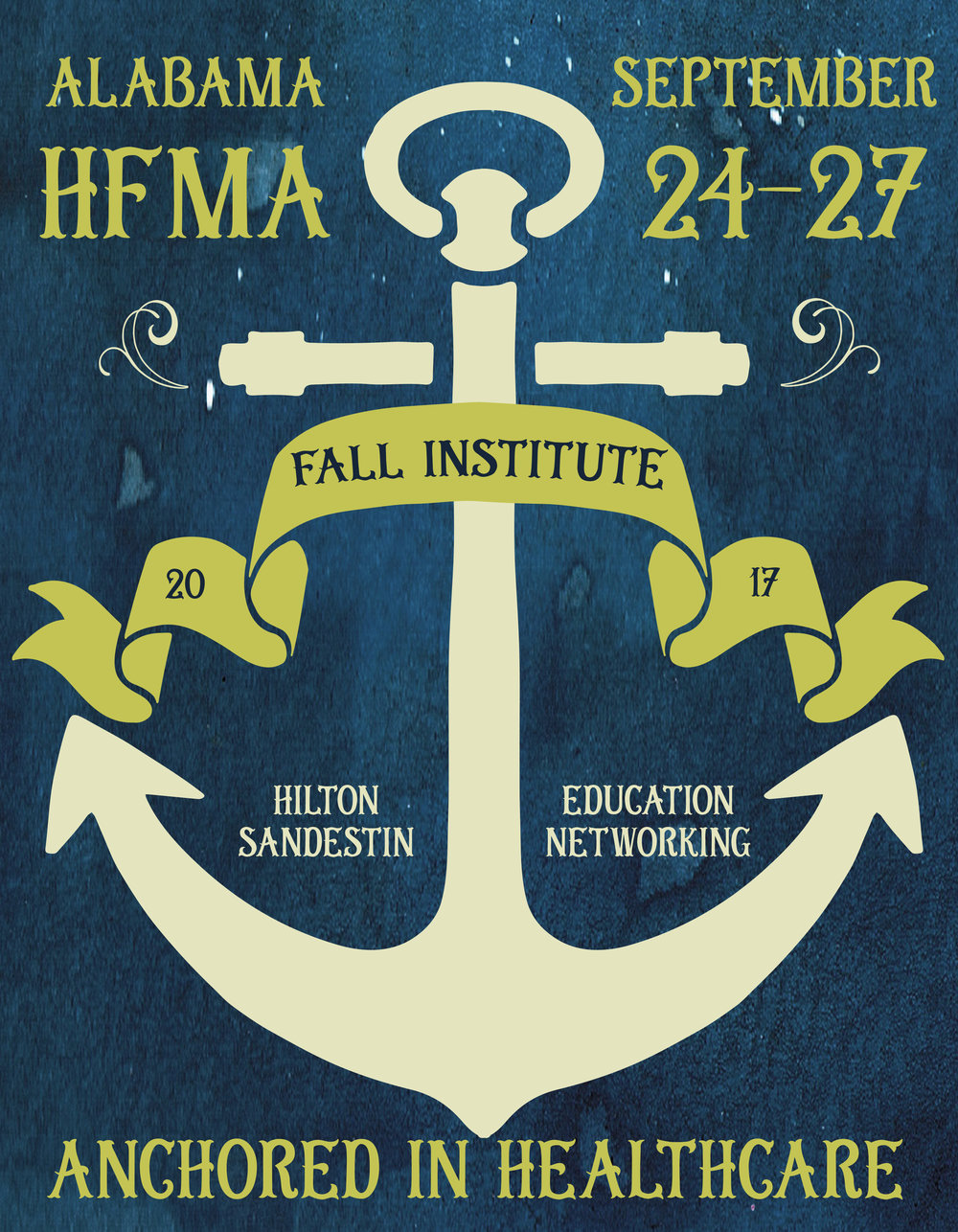 2017 fall institute registration open alabama chapter of hfma xflitez Images