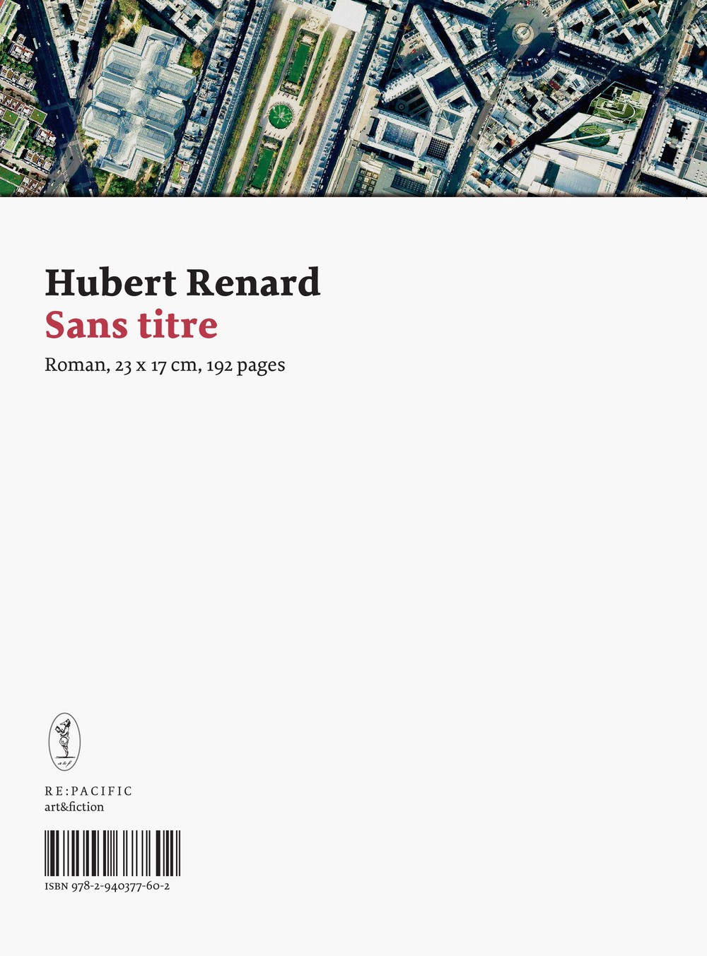 © Hubert Renard et art&fiction