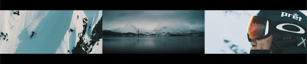 TROY MURPHY | ALASKA