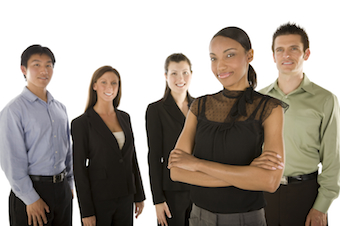 """""""The best part was the clear examples that are applicable to our roles as managers."""""""