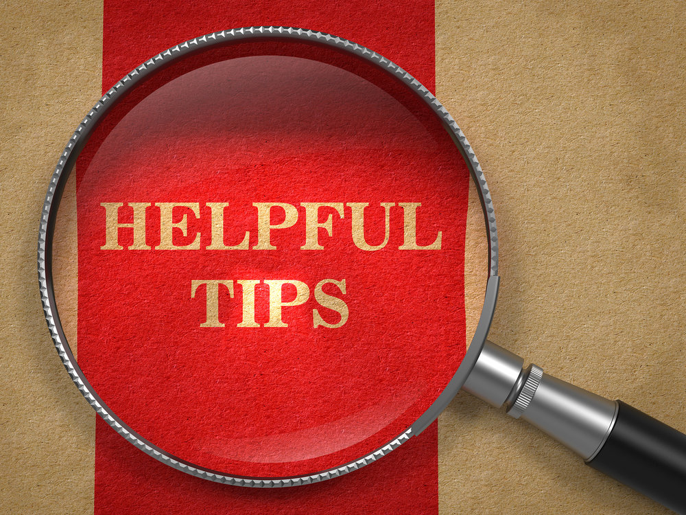 six new customer service tips to share with your team
