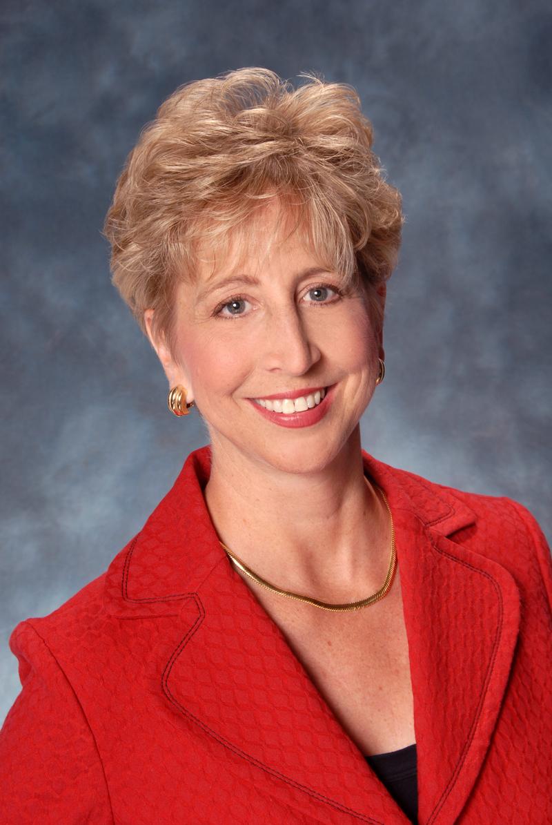Teresa Allen, Keynote Speaker